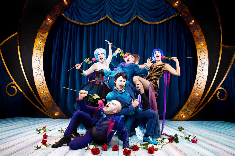 The Opera Locos Promo Foto Lighuen Desanto 46