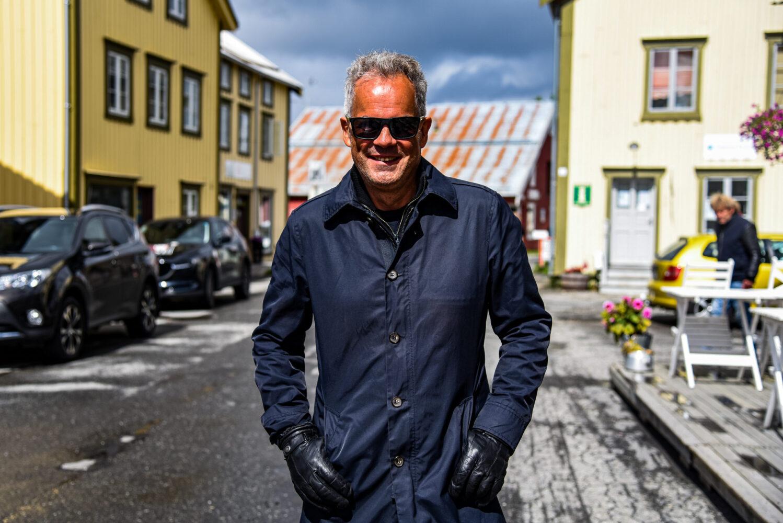 JGH Kristian Rødvand