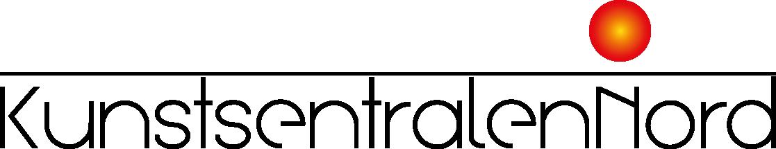 Kunstsentralen nord logo ny 11 nov 2015