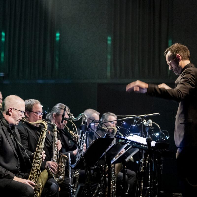 Norrbotten Big Band Broadway 02